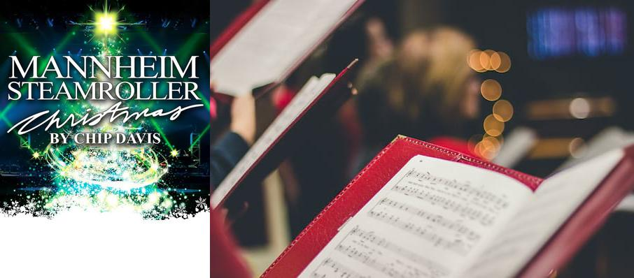 Mannheim Steamroller at Modell Performing Arts Center at the Lyric