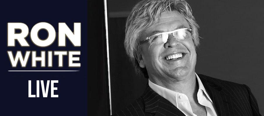 Ron White at Meyerhoff Symphony Hall