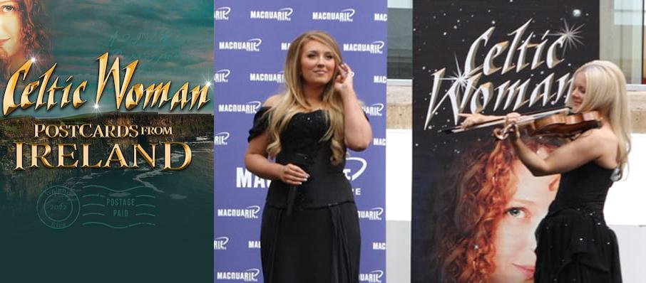 Celtic Woman at Hippodrome Theatre