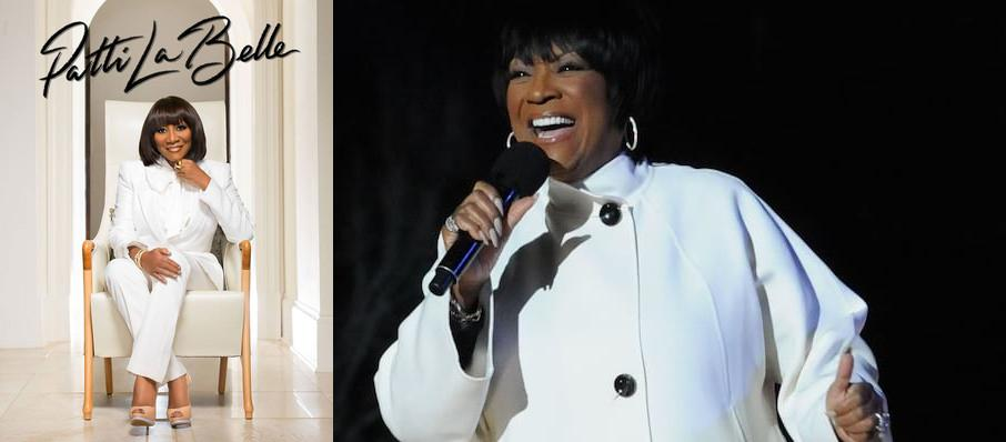 Patti Labelle at The Hall at Live Casino and Hotel
