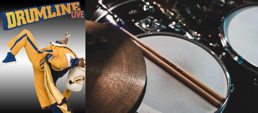 Drumline Live! at Modell Performing Arts Center at the Lyric