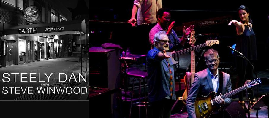 Steely Dan at Modell Performing Arts Center at the Lyric