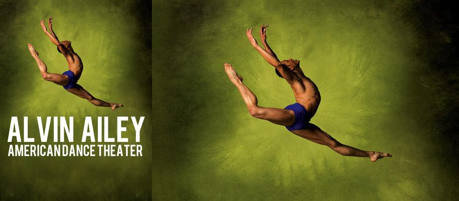 Alvin Ailey American Dance Theater at Modell Performing Arts Center at the Lyric