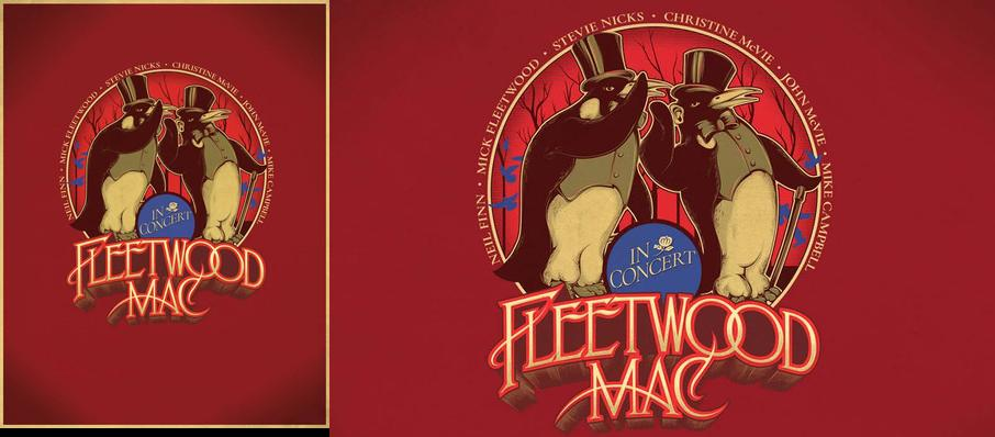 Fleetwood Mac at Royal Farms Arena
