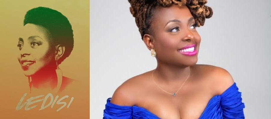 Ledisi at Modell Performing Arts Center at the Lyric