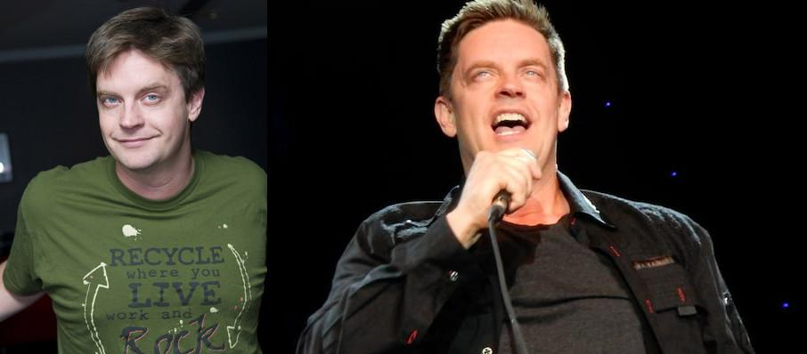 Jim Breuer at Rams Head On Stage