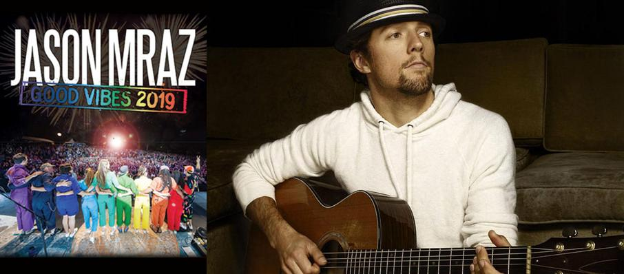 Jason Mraz at Merriweather Post Pavillion