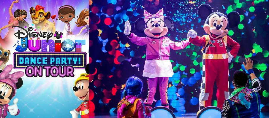 Disney Junior Live: Dance Party at Modell Performing Arts Center at the Lyric