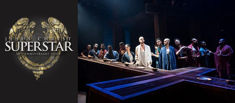 Jesus Christ Superstar at Hippodrome Theatre