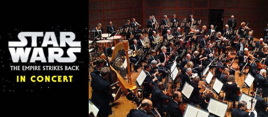 Star Wars - The Empire Strikes Back In Concert at Meyerhoff Symphony Hall
