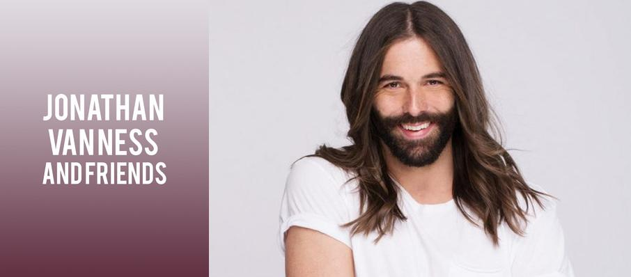 Jonathan Van Ness and Friends at Hippodrome Theatre