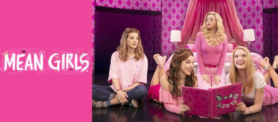 Mean Girls at Hippodrome Theatre