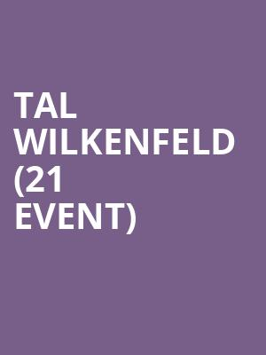 Tal Wilkenfeld (21+ Event) at Rams Head On Stage