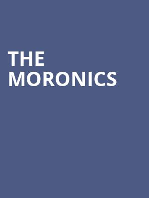 The Moronics at Ottobar