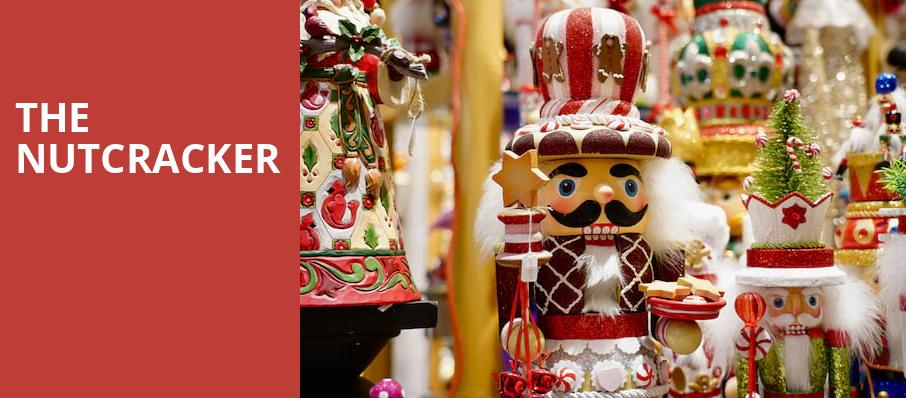 The Nutcracker, Murphy Fine Arts Center, Baltimore