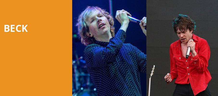 Beck, Merriweather Post Pavillion, Baltimore