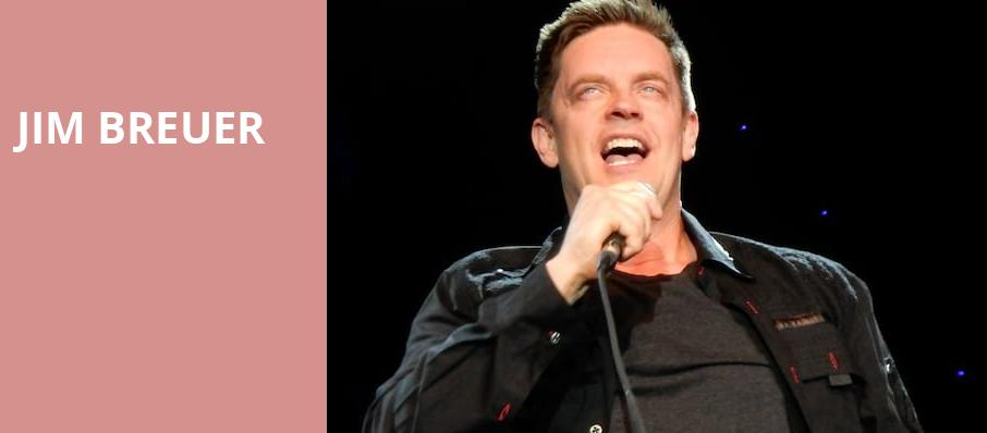 Jim Breuer, Rams Head On Stage, Baltimore