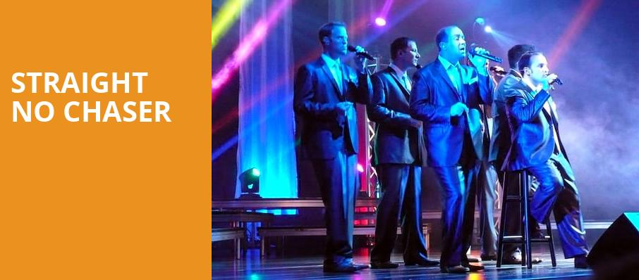 Straight No Chaser, Modell Performing Arts Center at the Lyric, Baltimore