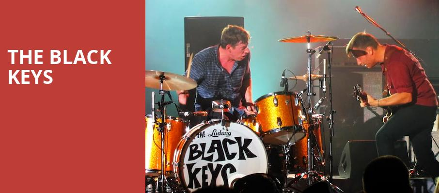 The Black Keys, Merriweather Post Pavillion, Baltimore