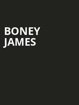 Boney James, Rams Head On Stage, Baltimore