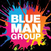Blue Man Group, Modell Performing Arts Center at the Lyric, Baltimore