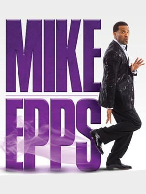 Mike Epps Poster