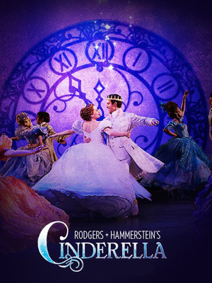 Rodgers and Hammersteins Cinderella The Musical, Hippodrome Theatre, Baltimore