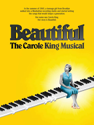 Beautiful The Carole King Musical, Hippodrome Theatre, Baltimore