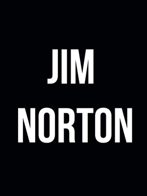 Jim Norton Poster