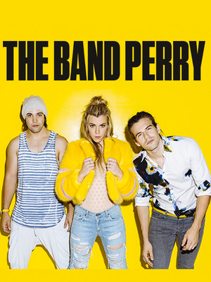 The Band Perry Poster